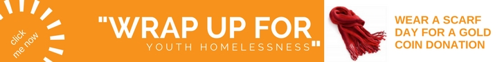 """Wrap Up for Youth Homelessness-"
