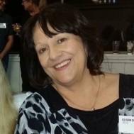 Alison Cole