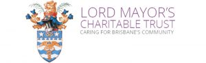 Lord Mayor's Charitable Trust logo