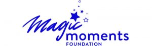 Magic Moments Foundation logo
