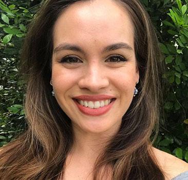 Rachel Metcalf